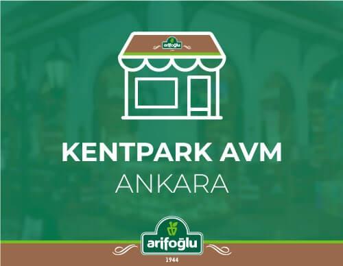 Kentpark AVM