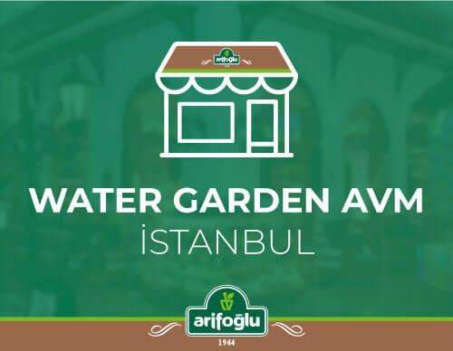 Water Garden AVM