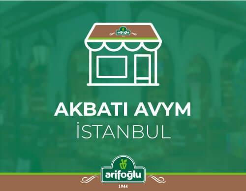Akbatı AVYM