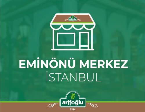 Arifoğlu Eminönü Merkez Mağaza