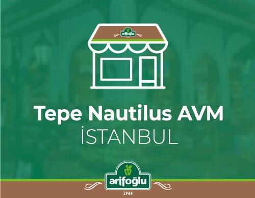 Tepe Nautilus AVM - İstanbul