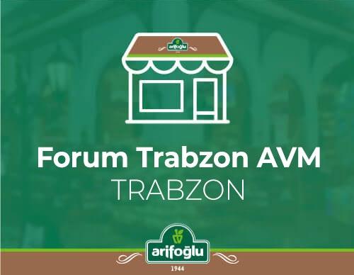 Forum Trabzon AVM