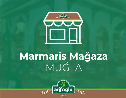 Marmaris Mağaza