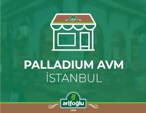 Palladium AVM