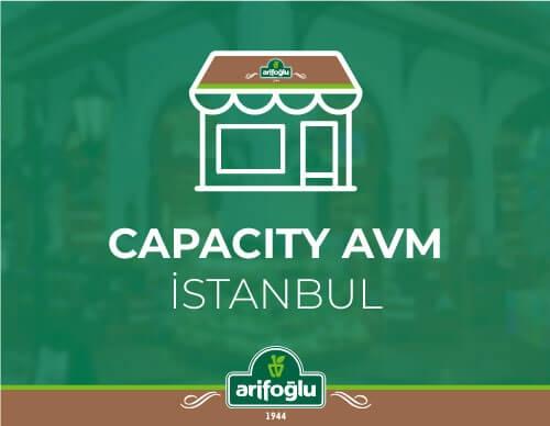 Capacity AVM