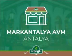 MarkAntalya AVM