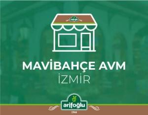 MaviBahçe AVM
