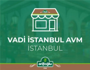 Vadi İstanbul AVM