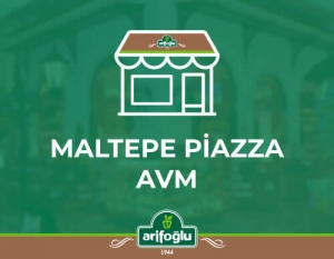 Piazza Avm - İstanbul Maltepe