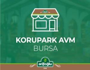 Karupark AVM - Bursa