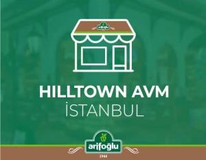 Hilltown AVM