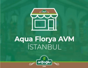 Aqua Florya AVM - İstanbul