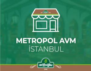Metropol İstanbul AVM