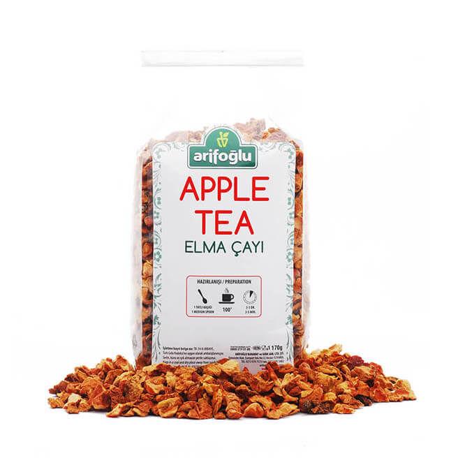 Apple Tea (Pyrus malus L) 170g