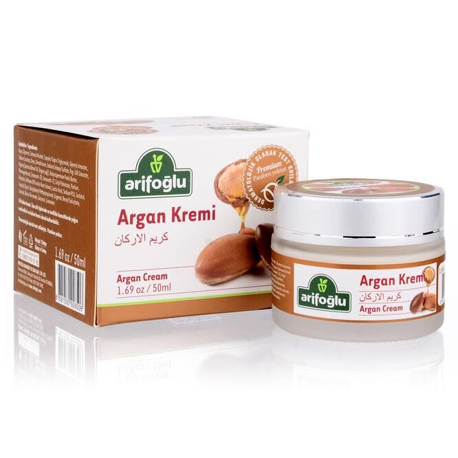 Argan Kremi 50ml