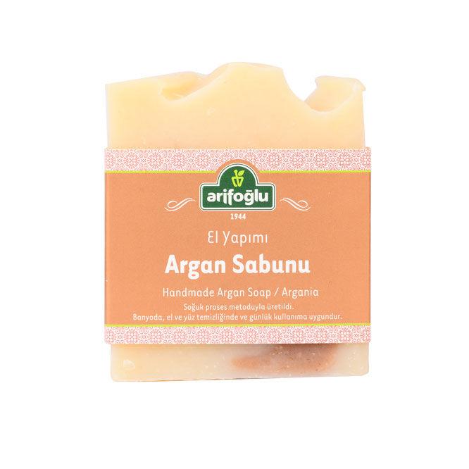 Argan Sabunu El Yapımı 100g