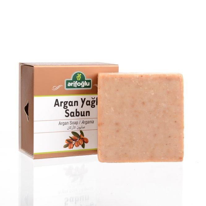 Argan Soap 125 gr