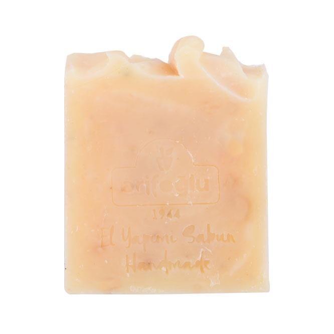 Kantaron Sabunu 100g El Yapımı
