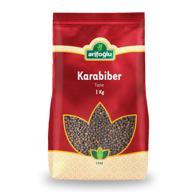 Karabiber Tane 1000g