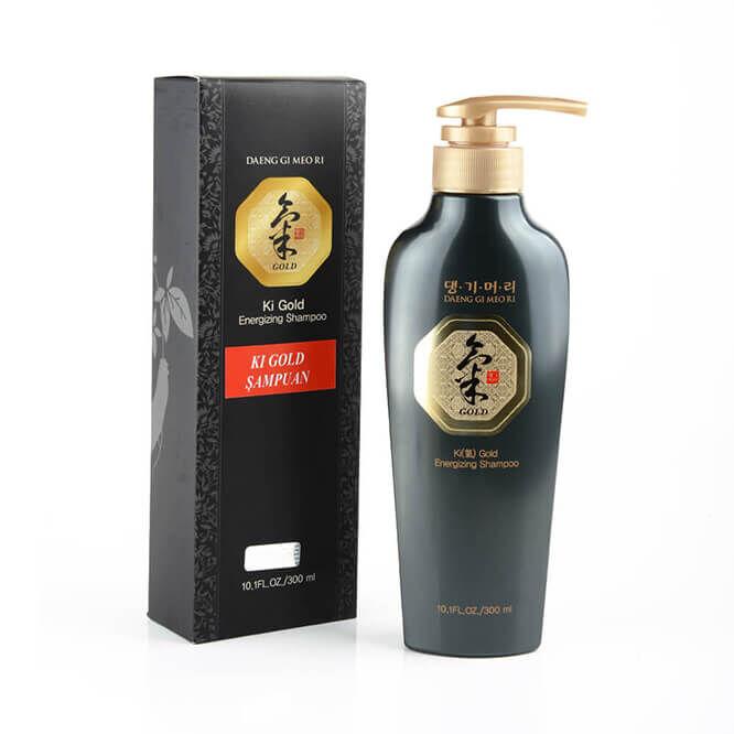 Ki Gold Ginsengli Şampuan 300ml