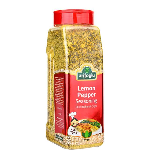 Lemon Pepper 900g