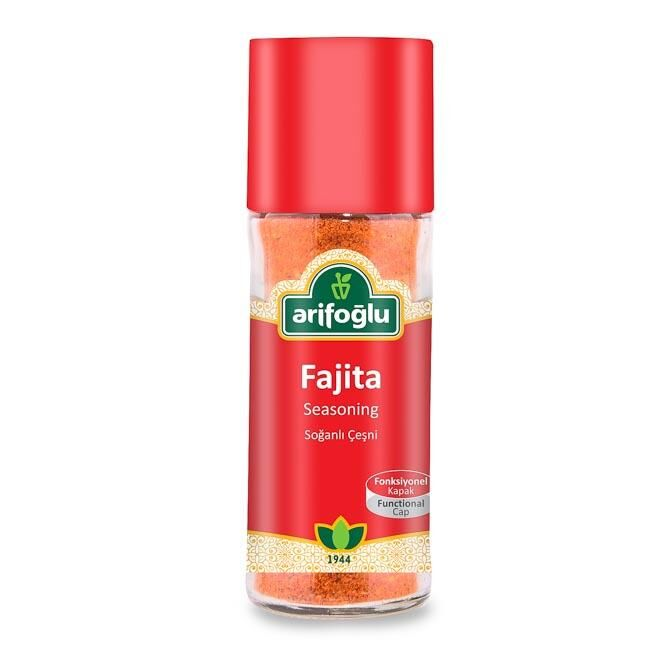 Fajita Seasoning 65g