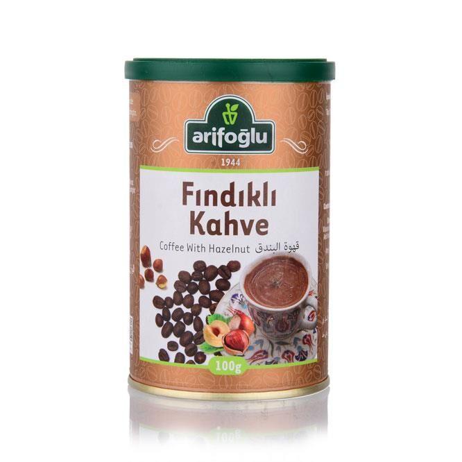 Fındıklı Kahve 100g