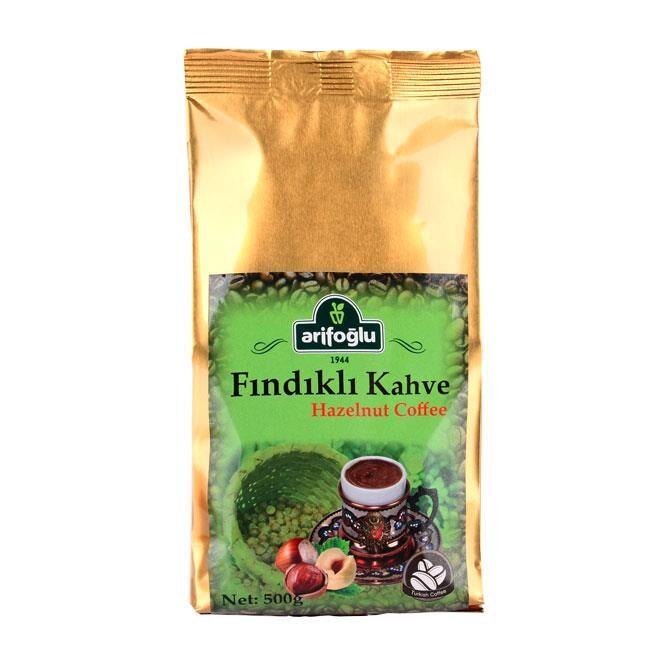 Fındıklı Sakızlı Kahve 500g