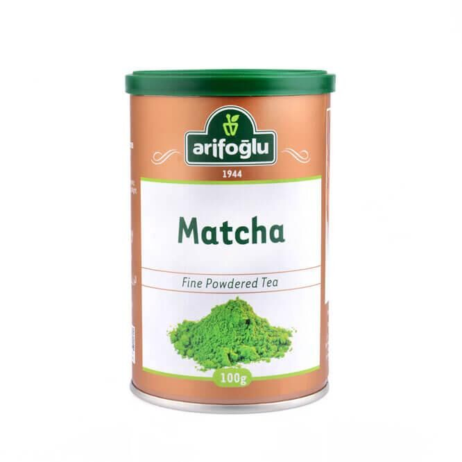 Matcha Powder Tea 100g