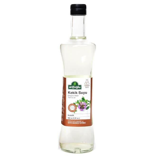 Thyme Water 500ml