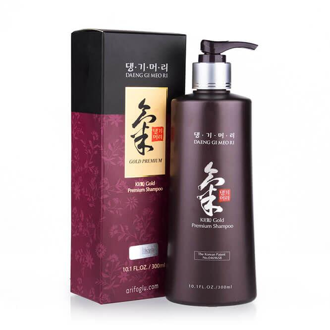 Ki Gold Premium Shampoo 300ml