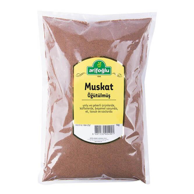 Muscat (Ground) 1000g