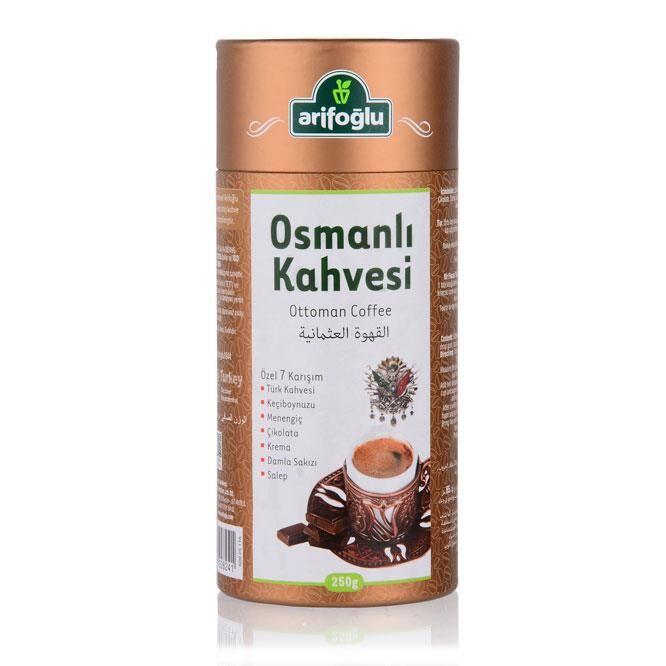 Osmanlı Kahvesi 250g