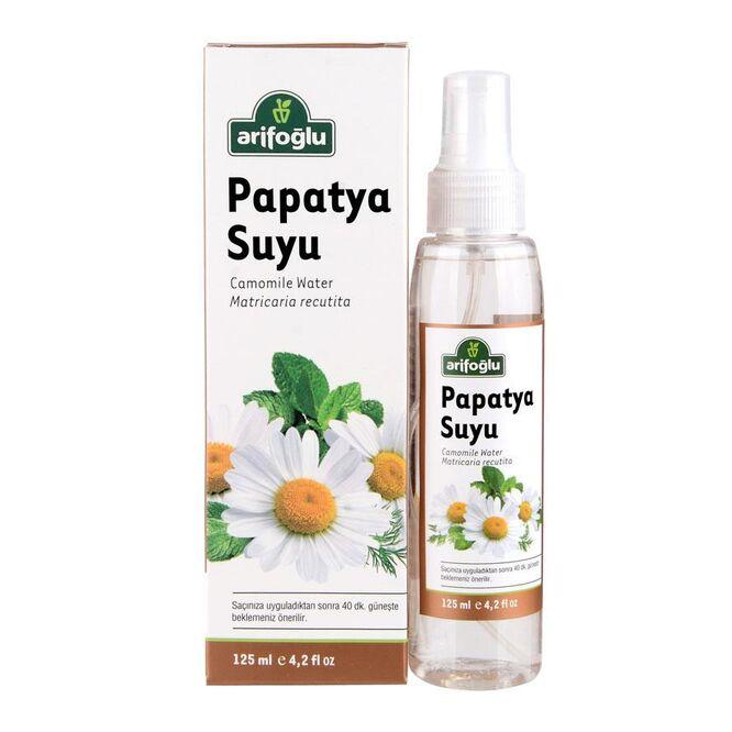 Papatya Suyu 125ml