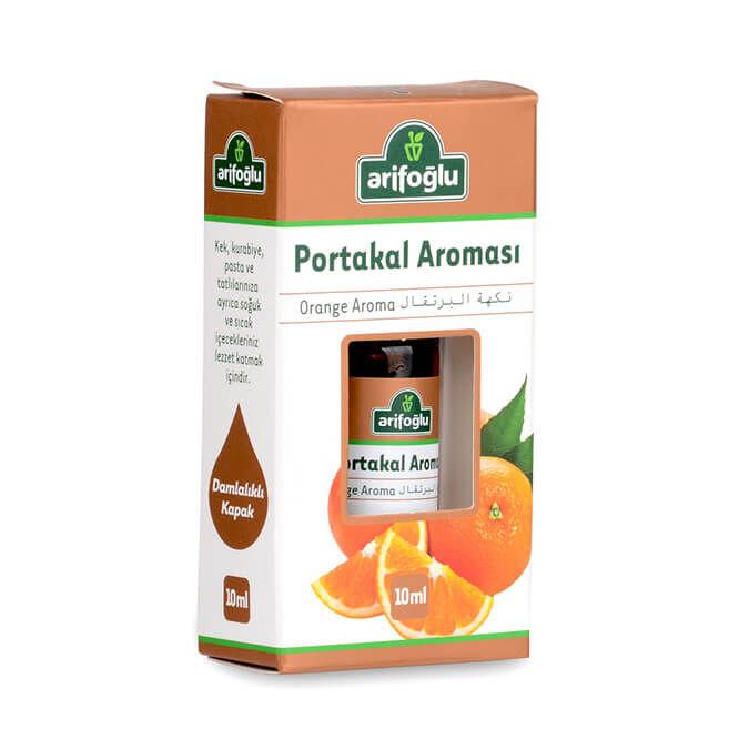 Portakal Aroması 10ml