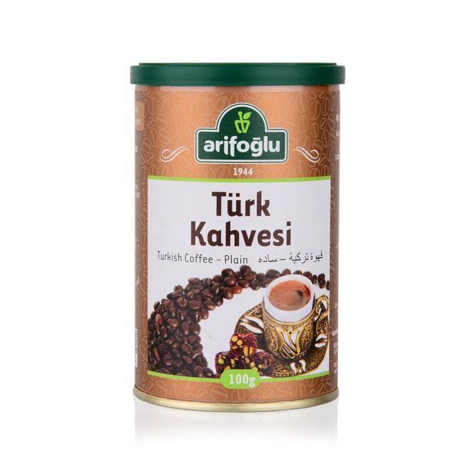 Türk Kahvesi 100g