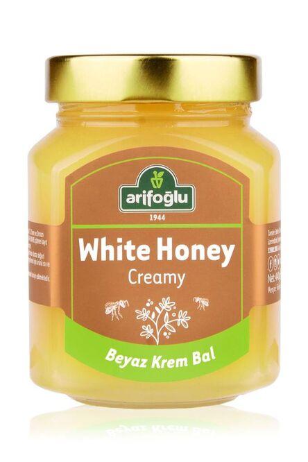 White Honey Beyaz Krem Bal 440g